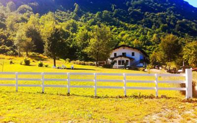 Gli agriturismi  dell'Oltrepò Pavese – Vacanze verdi