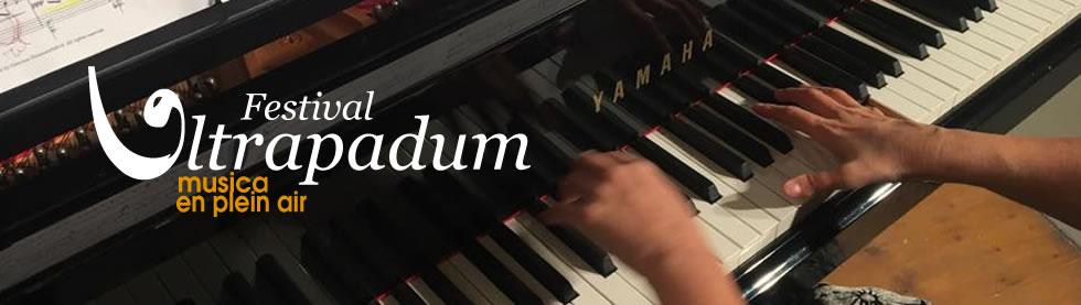 Festival Musicale Ultrapadum – Edizione 2021