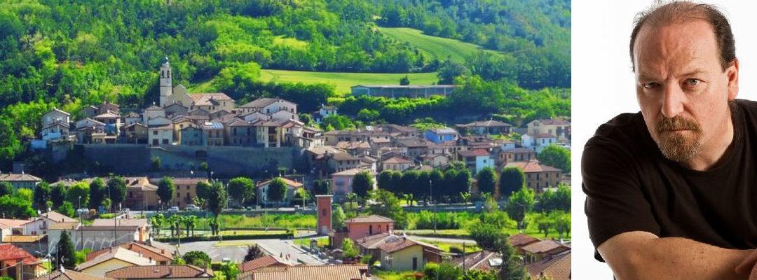 Flavio Oreglio & Staffora Bluzer – Giovedì 22 luglio a Bagnaria