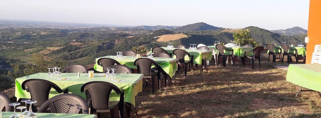 Calyx Turismo – BELVEDERE DI STELLE Passeggiata al tramonto con cena panoramica alla cantina