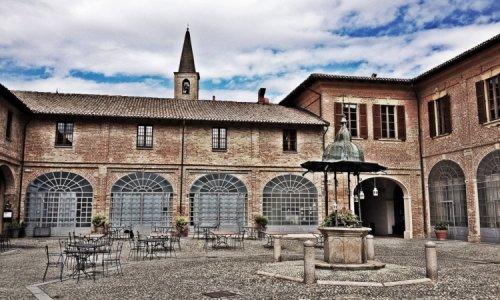 Certosa Cantù a Casteggio