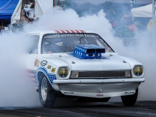 Hills Race, 16esima edizione, organizzato dal gruppo AMP - American Motors Pavia