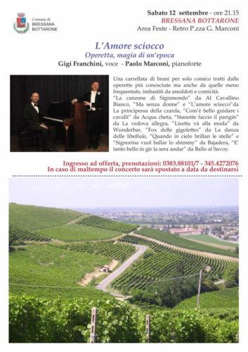 Appuntamenti Festival Musicale Ultrapadum 2020