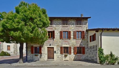 B&B La Casa nel Borgo a Golferenzo