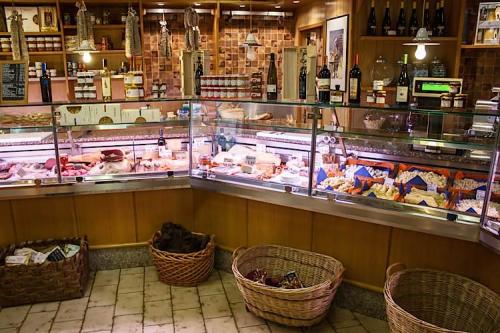 La Bottega del Pastaio a Varzi