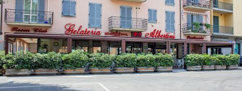 Gelateria Albertini a Rivanazzano Terme